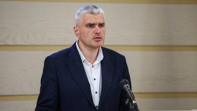 Слусарь: Додон и Шор договорились обеспечить новое большинство голосами депутатов, ушедших из PRO MOLDOVA