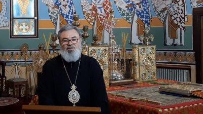 Архиепископ Маркел запретил депутатам ПДС причащаться в церквях на севере страны