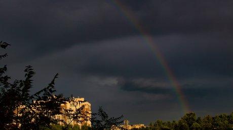 Погода в Молдове на 19 мая