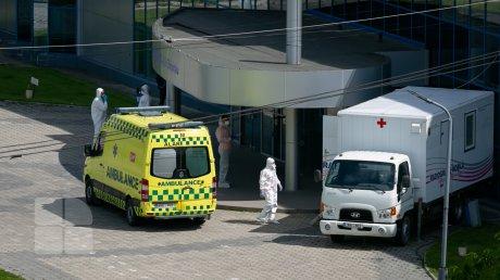 BREAKING NEWS: В Молдове выявили 628 новых случаев COVID-19