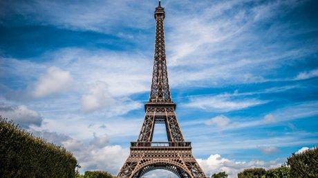 Центр Парижа хотят превратить в пешеходную зону