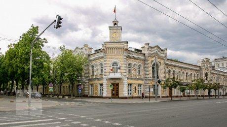 Мунсовет Кишинёва утвердил зональный градостроительный план участка на Чеканах