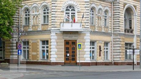 Кишинёвские мунсоветники от ПДС попросили перенести заседание из-за собрания парламента