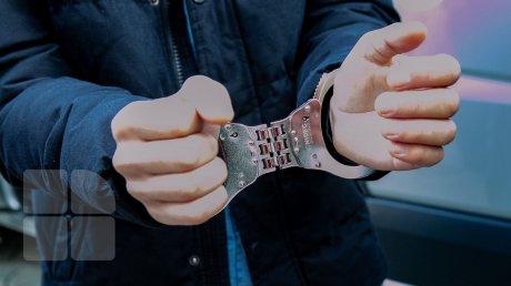 В Москве задержали подозреваемого в убийстве двух человек на свадьбе