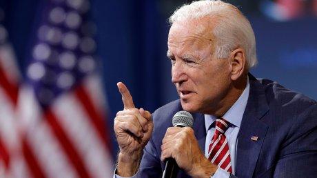Publika TV будет транслировать инаугурацию нового президента США Джо Байдена