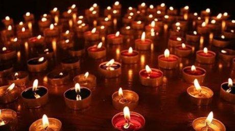 В России за сутки умерли 799 пациентов с COVID-19