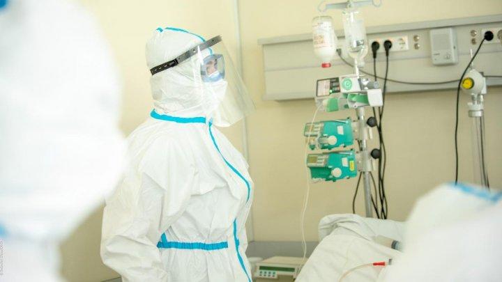 В Молдове выявили 60 новых случаев COVID-19, от осложнений умерли четыре пациента