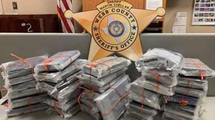 Житель Техаса купил автомобиль с кокаином на аукционе