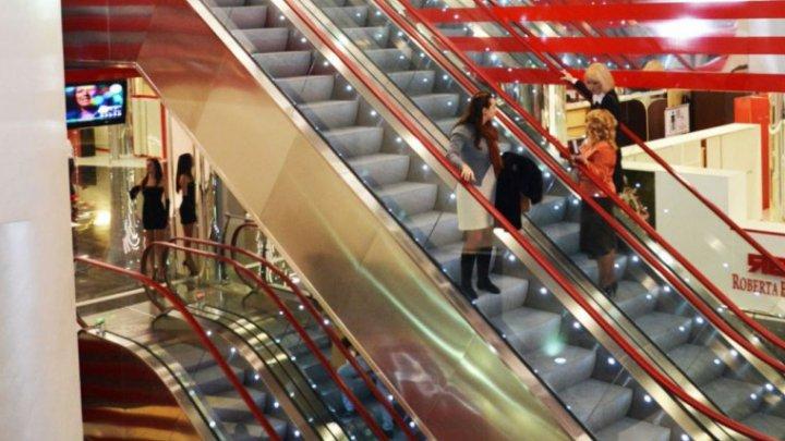 В Кишиневе открываются торговые центры, но радоваться рано