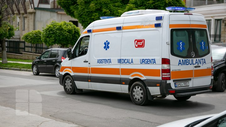 За сутки с подозрением на коронавирус в столичный центр COVID-19 поступили 59 человек
