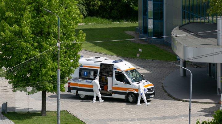 В Молдове выявили 181 новый случай COVID-19, от осложнений умерли 11 пациентов