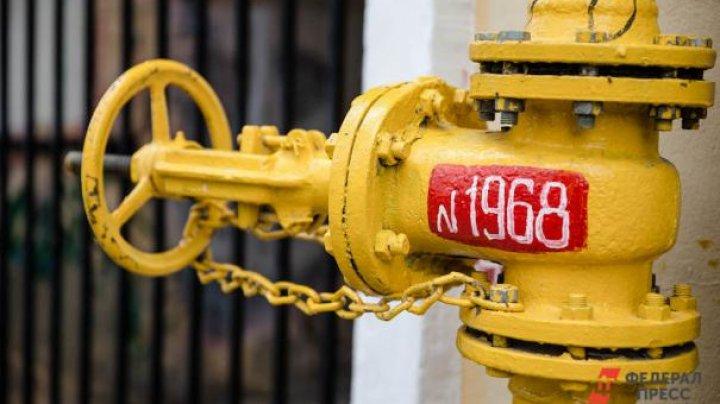 Впервые за 10 лет Молдова потребила в апреле рекордное количество газа
