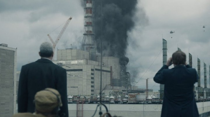"""Сериал """"Чернобыль"""" получил рекордное число номинаций на премию BAFTA"""
