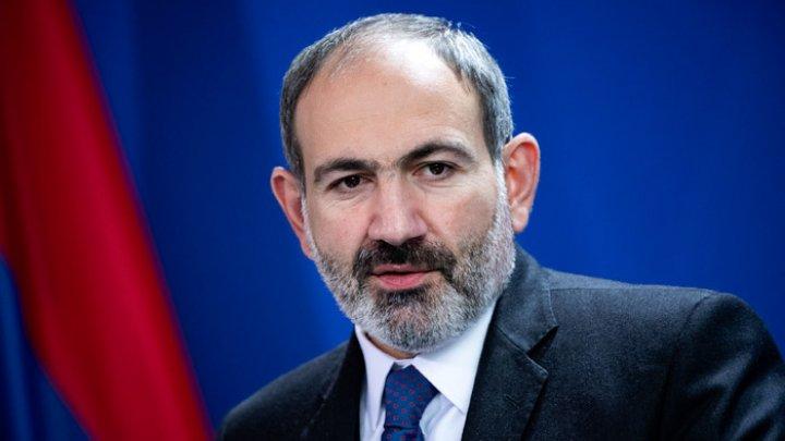 Никол Пашинян заявил, что не оставит свой пост несмотря на сильное давление оппозиции