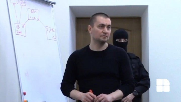Появилось новое видео с участием скандального бизнесмена Вячеслава Платона