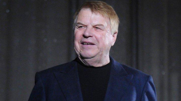 Умер народный артист России, актер Михаил Кокшенов: по одной из версий, он скончался от коронавируса