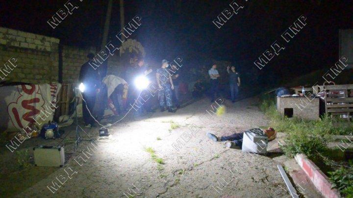В Приднестровье на заброшенной стройке нашли труп мужчины