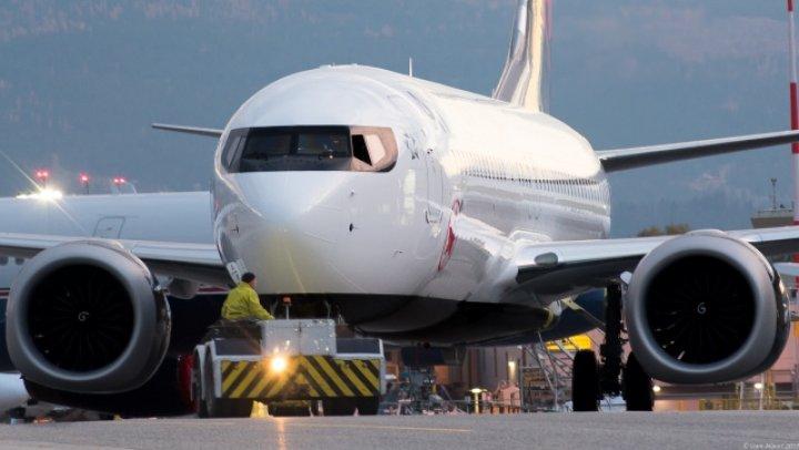 Boeing начинает тестовые испытания лайнеров 737 Max
