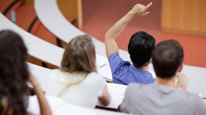 Начался приём документов на бюджетные места в российские университеты