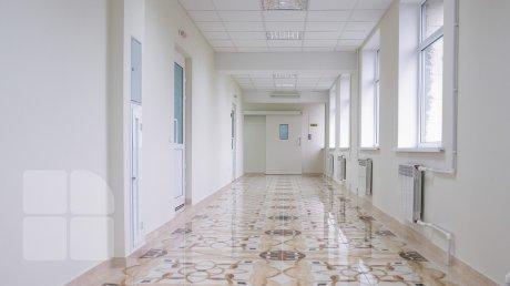 В Чимишлии пациент выпрыгнул из окна райбольницы