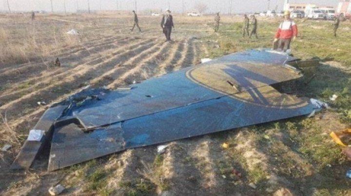 В Иране назвали новую причину катастрофы украинского самолета