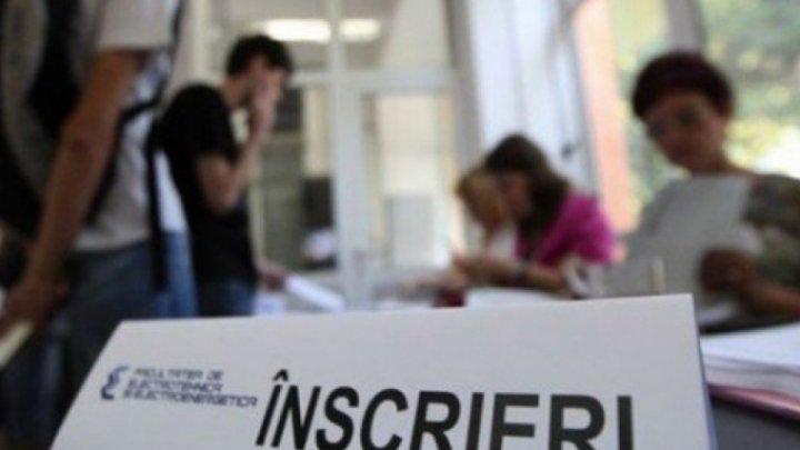 В Молдове началось зачисление в профучилища: онлайн-метод среди абитуриентов не популярен