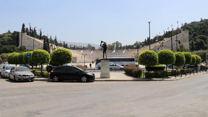 Пожароопасная погода в Греции: метеорологи предупреждают о 40-градусной жаре и сильном ветре