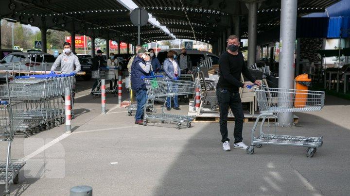 Театр безопаснее супермаркета и офиса: немецкие ученые оценили, где выше риск заразиться коронавирусом