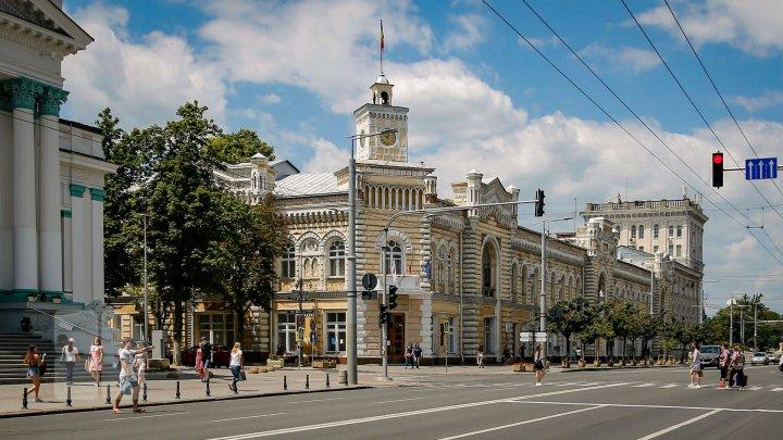 Заседание кишиневского мунсовета перенесено на два дня: какова причина