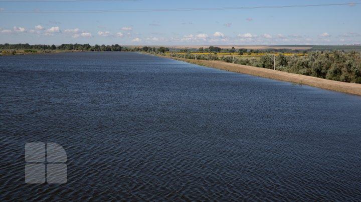 Не дали выйти из берегов: строительство плотин спасло несколько сел от наводнений (ФОТО)