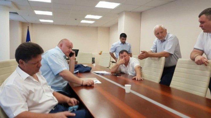 В парламенте объяснили, почему не могут предоставить записи с камер, сделанные в день исчезновения Штефана Гацкана