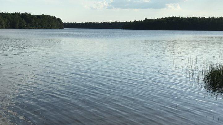 В Цыганештском монастыре нашли мёртвого мужчину в озере