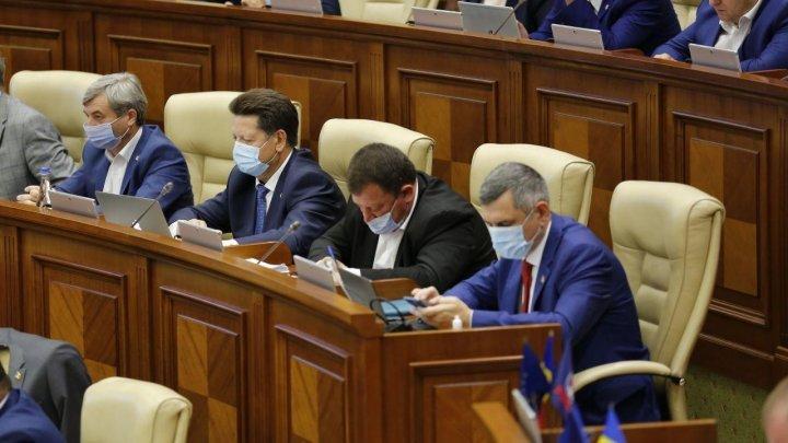 """Возвращение Штефана Гацкана в парламент: """"Я уйду из политики, когда моя отставка не будет иметь последствий для народа и страны"""""""