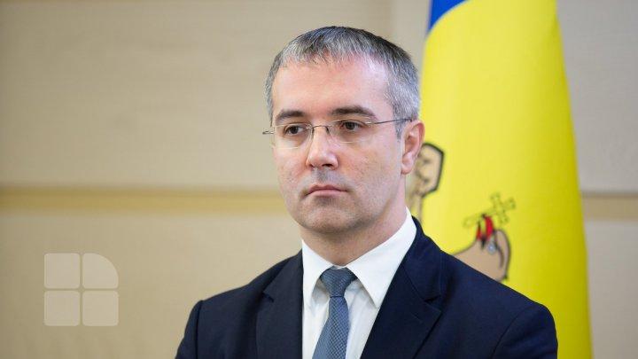 Депутат Сергей Сырбу объявил о выходе из парламентской группы PRO MOLDOVA (ДОКУМЕНТ)
