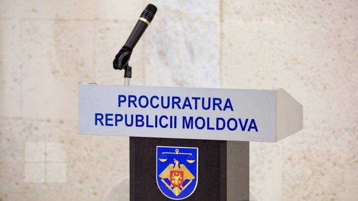 Реакция Генеральной прокуратуры на просьбу Штефана Гацкана