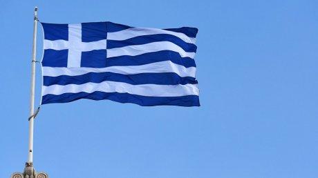 Из лета в зиму: резкий перепад температуры в Греции