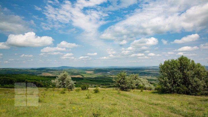 Молдову ждут жаркие выходные: прогноз погоды на 8 августа