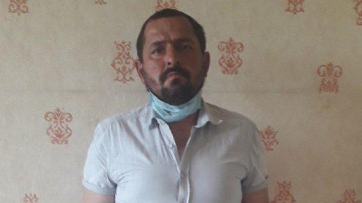 Родственники и полиция ищут мужчину, пропавшего два месяца назад (ФОТО)