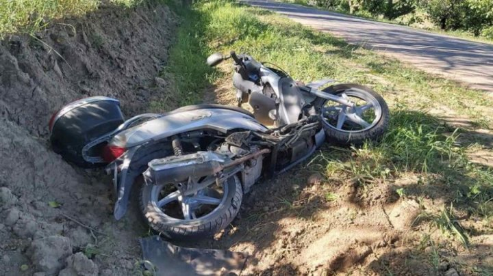 18-летний юноша впал в кому после ДТП у Чадыр-Лунги