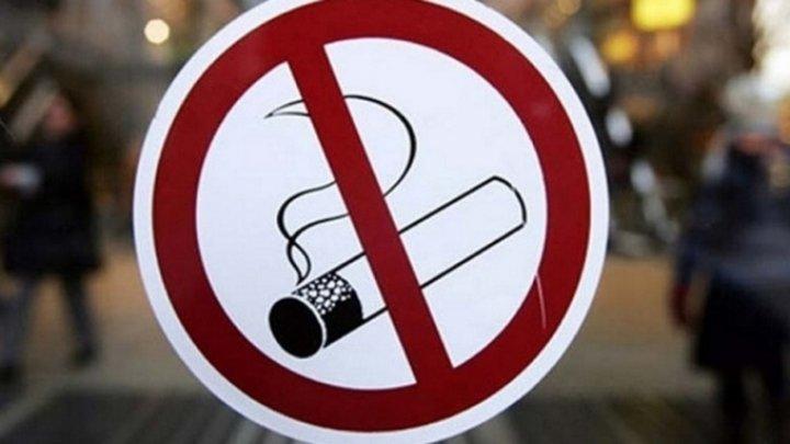 Сигареты исчезнут с витрин магазинов