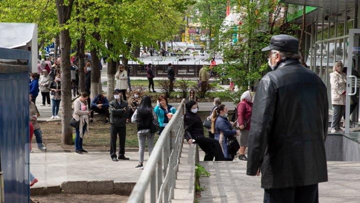 Верю - не верю: опрос показал страхи и отношение жителей Молдовы к коронавирусу