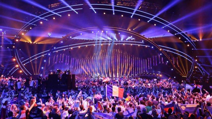 """Организаторы """"Евровидения"""" готовят аналогичный проект в США"""