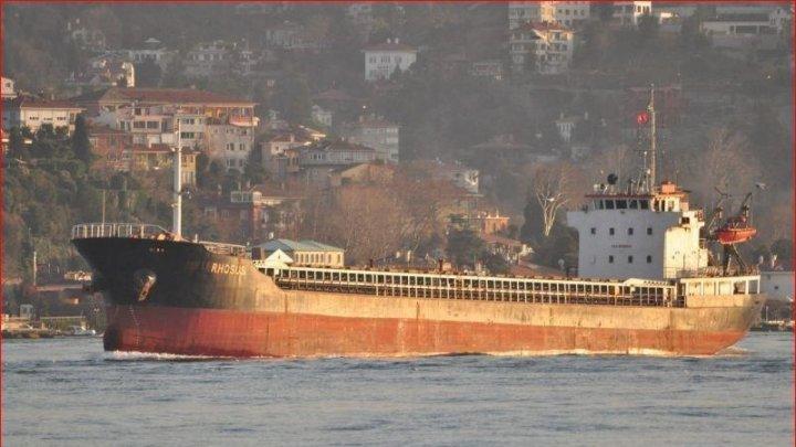 Взрыв в Бейруте: при чем тут корабль, ходивший под молдавским флагом, реакция властей