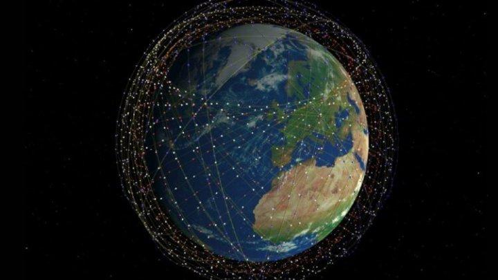 Конкуренты SpaceX: Amazon инвестирует более $10 млрд в систему спутникового интернета