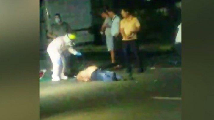 Посольство Румынии в Молдове прокомментировало случай смерти мужчины на КПП Албица