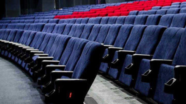 В столице открываются театры, кинотеатры и концертные залы