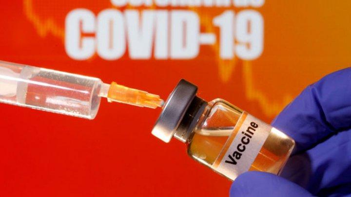 Молдова может получить российскую вакцину против COVID-19 к концу года