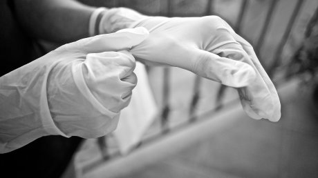 """""""11 для Молдовы"""": В Чимишлийском районе молодой семейный врач Елена Чобану работает одна на несколько сёл"""