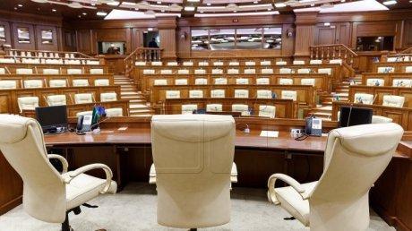 Стало известно, когда стартует весенняя сессия парламента