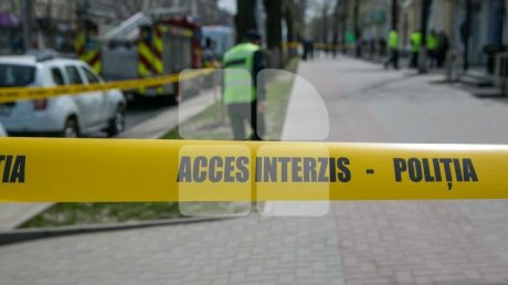 Под Комратом 16-летний подросток внезапно упал замертво на спортплощадке